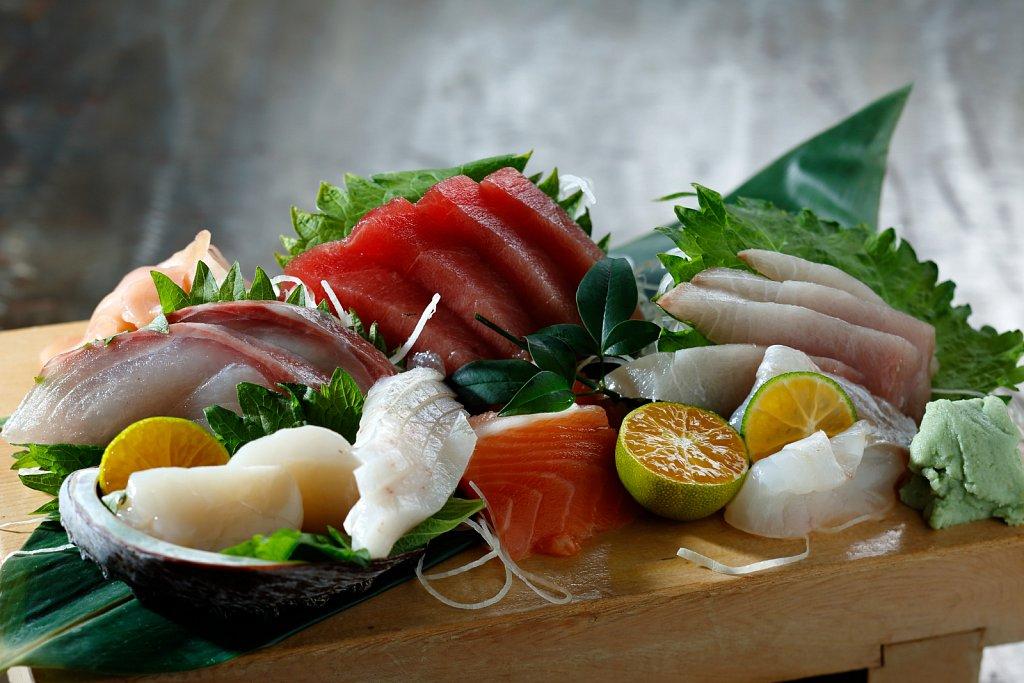 koiso sashimi